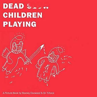 絵本のラジオヘッドを演奏死んだ子供たち