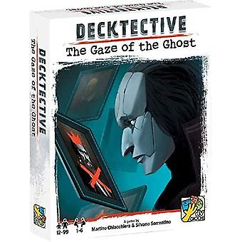Decktective The Gaze of The Ghost Game