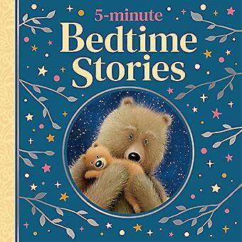5-minuten Bedtime Stories (5-minuten Tales Treasury)