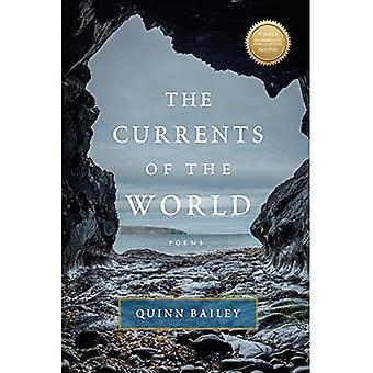 De stromingen van de wereld: Gedichten