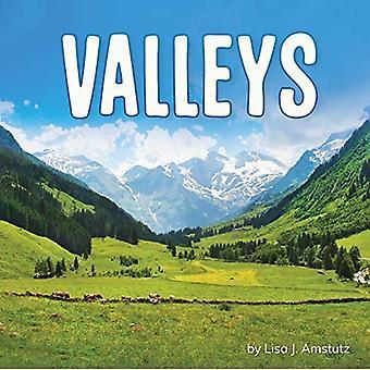 Valleys (Earth's Landforms)