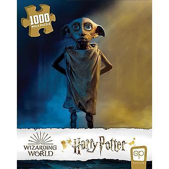 Harry Potter Dobby 1000-Piece Puzzle
