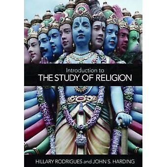 Johdatus Hillary P. Rodriguesin uskontotutkimukseen - 97804