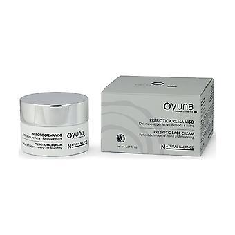 Prebiotic - face cream 50 ml
