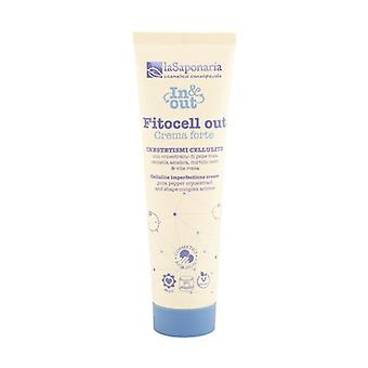 Fitocell Out - Strong cellulite blemish cream 150 ml of cream