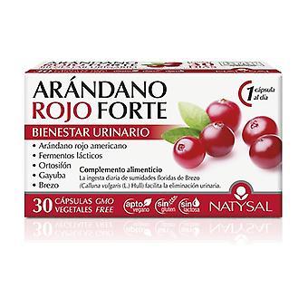 Cranberry Forte 30 capsules