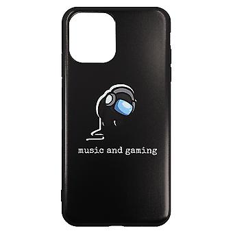 Meistä iPhone 12 Pro Max Mobile Case - Nro 1