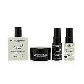 Esperienza # 3 Nourishing Regime Kit - 4pcs
