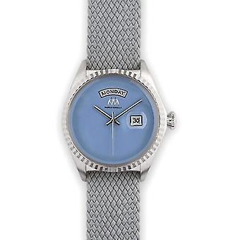 Marco mavilla watch color block edition ve1ses201