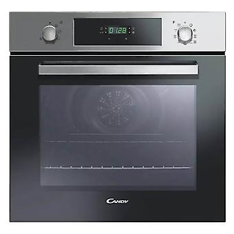 Multipurpose Oven Candy 33703195 70 L Stainless steel
