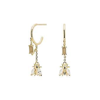 PdPaola Earrings Women's ZAZA AR01-315-U