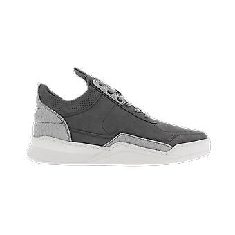 Filling Pieces Low Top Ghost Decon Grey 25228451874DARK  shoe