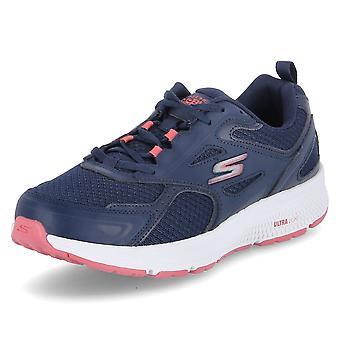 Skechers GO Run 128075NAVY universal all year women shoes