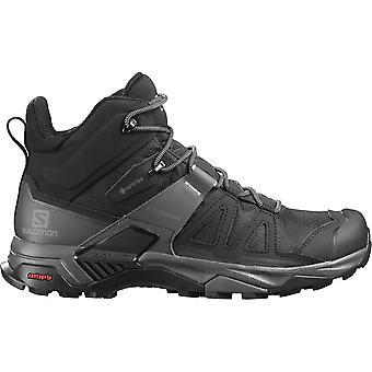 Salomon X Ultra Mid 4 Gtx 412934 trekking  men shoes