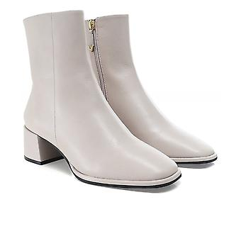 Bruno Premi Leather Ankle Boots