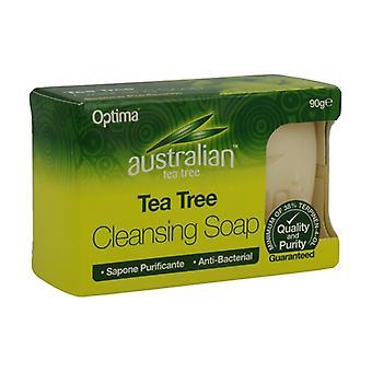 Australian Tea Tree (Soap Bar) 90 g