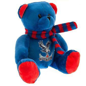 Crystal Palace FC Maisie Teddy Bear