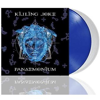 Killing Joke - Pandemonium [Vinyl] USA import