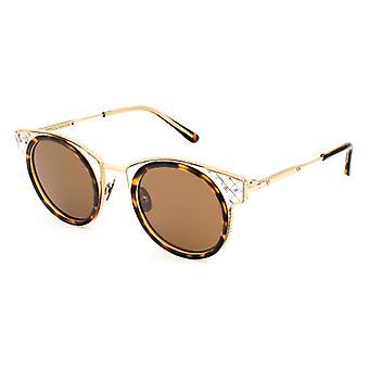 Óculos de Sol Unissex Bottega Veneta BV0063S-005 ( 46 mm)