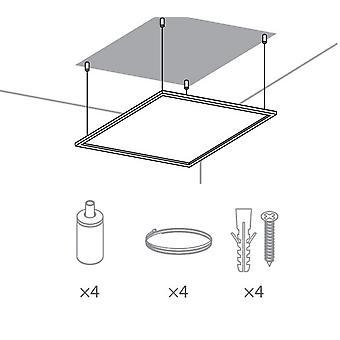 Inspireret Techtouch - Panel X2 Ecovision - Kit d'accessoires LED