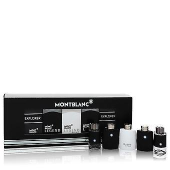 Montblanc explorer gave satt av mont blanc 555250