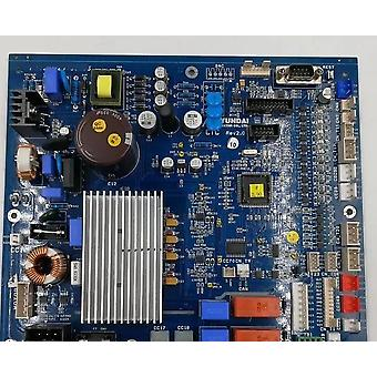 Hissi Stvf9 Ctc Board 20400503