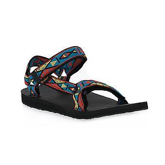 Teva Topanga Aurora Multi 1004006TAMI chaussures d'été universelles pour hommes