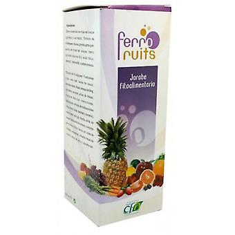 CFN Ferro frukter 500ml CFN