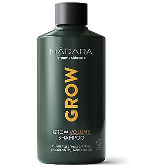 Mádara Grow Volume anti-fall shampoo 250 ml