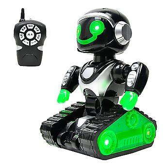 Nuovo robot intelligente (verde)