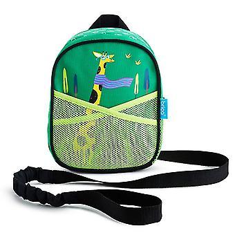 Brica by Munchkin By-My-Side Safety Harness - Giraffe