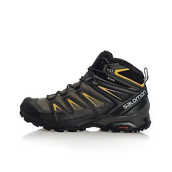 Salomon x ultra 3 mid gtx Herren Sneakers 401337