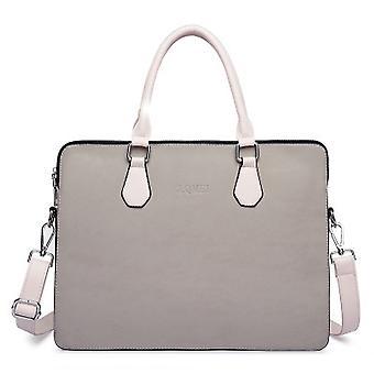 Briefcase, laptop bag, shoulder notebook bag