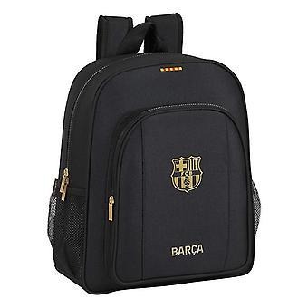 School Bag F.C. Barcelona 20/21 Black