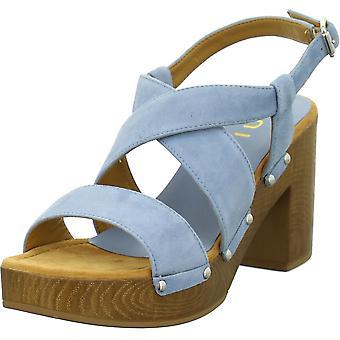 UNISA Terrat TERRAT21KSJEANS universal summer women shoes