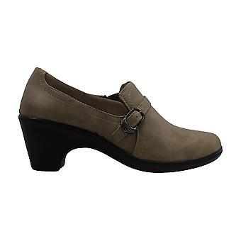 Easy Street Tawny Women's Ankle Boot/Booties, Brown 6 N