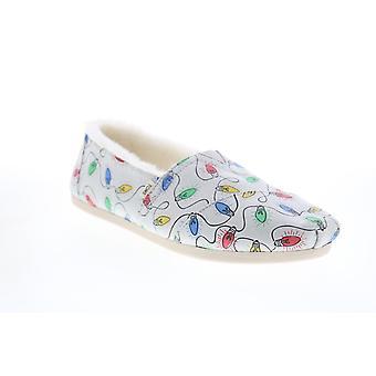 Toms Adult Naisten Klassinen Loafer Flats