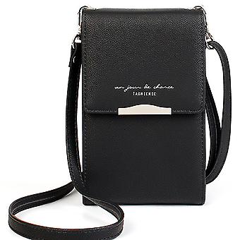 One-shoulder mobile wallet ladies fashion mini bag