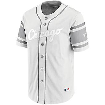 Iconische Supporters Cotton Jersey Shirt - Chicago White Sox