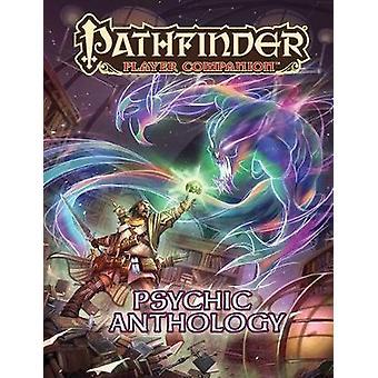 Pathfinder Player Companion Psychic Anthology