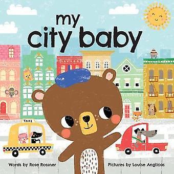 My City Baby My Baby Locale