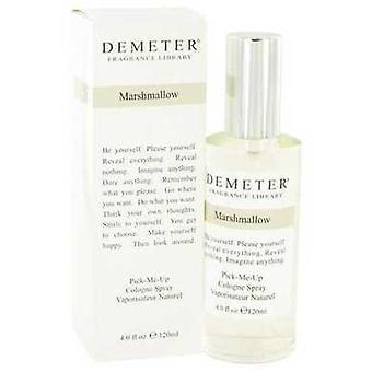 Demeter Marshmallow von Demeter Köln Spray 4 Oz (Frauen) V728-497050
