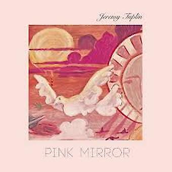 Jeremy Tuplin – Pink Mirror Vinyl