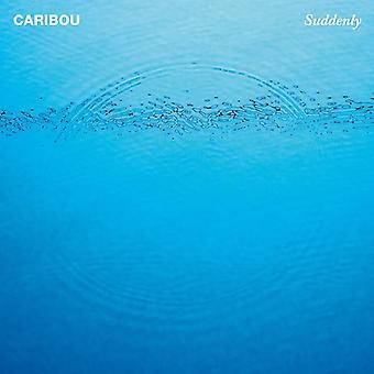 Caribou - Plötzlich Vinyl