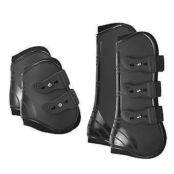 Adjustable Horse Leg Boots Equine Guard