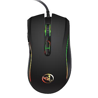 Glowing Gaming Mouse 3200dpi