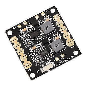 Cc3d Flight Controller 5v 12v Pdb Power Distribution Board Pcb For Qav250