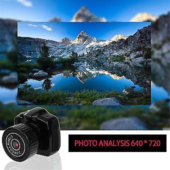 Legkisebb Mini kamera videofelvevő dvr webkamera biztonság