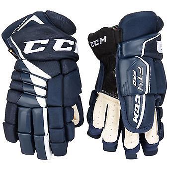 CCM Jetspeed FT4 Pro Gloves Junior
