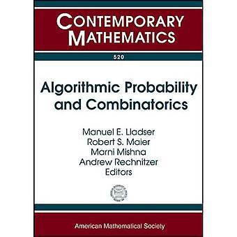 Algorithmic Probability and Combinatorics